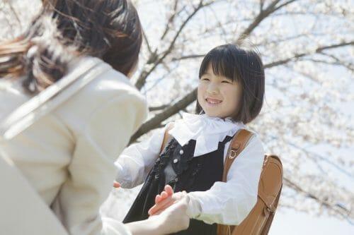 girl-under-cherry-blossom