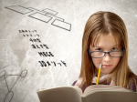 girl-reading-and-thinking