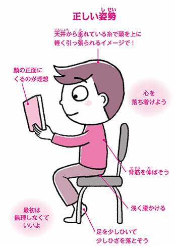 kodomo-shisei
