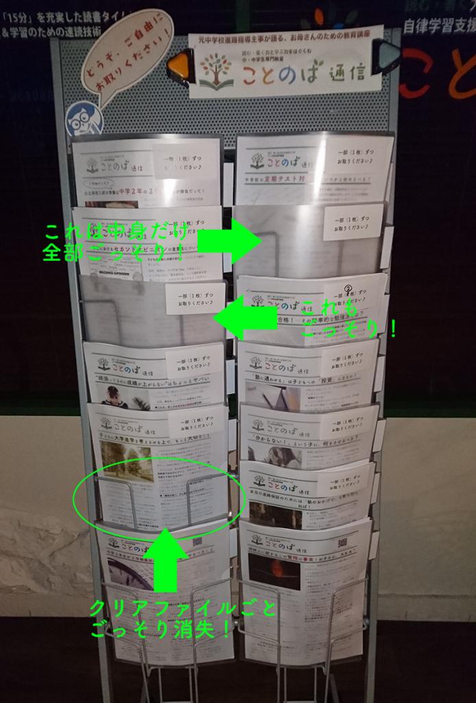 kotonoba-newsletters